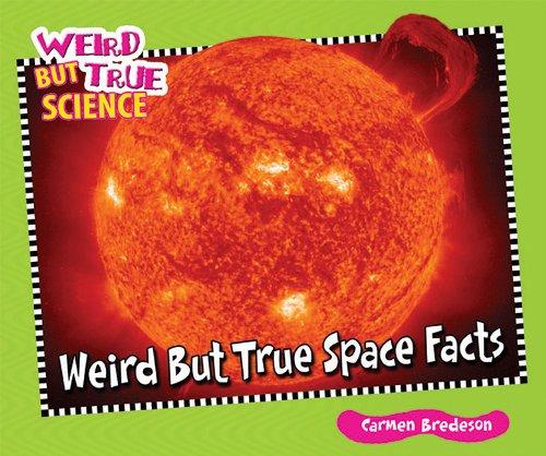 Read Online Weird But True Space Facts (Weird But True Science) PDF