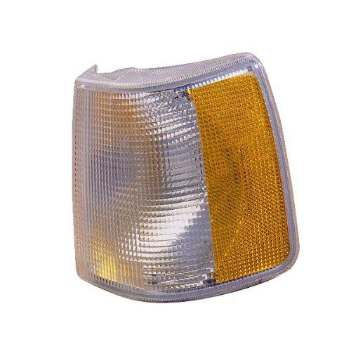 - 1991-1994 Volvo 940 & 960 (for Models with Fog Lights), 1988-1990 Volvo 760 Corner Park Light Turn Signal Marker Lamp Left Driver Side (1994 94 1993 93 1992 92 1991 91 199090 1989 89 1988 88)