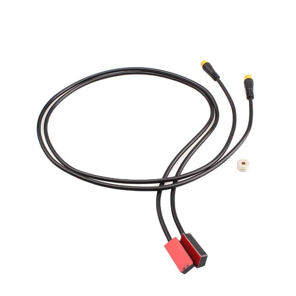 color tree 2pcs Sensor de freno Frenos hidr/áulicos y mec/ánicos para Bafang MID Drives Motores 250W//350W//500W//750W//1000W