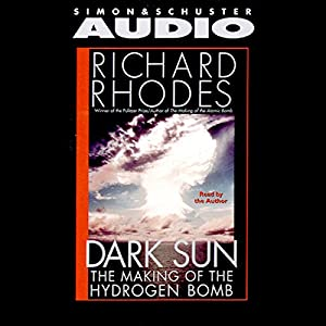 Dark Sun Audiobook