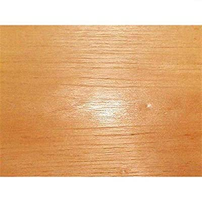 Spanish Cedar, 3 Sq. Ft. Veneer Pack