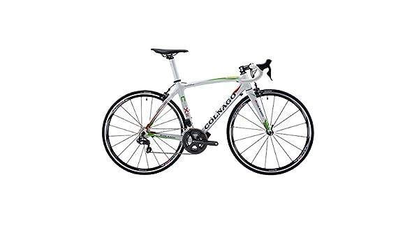 Colnago CLX 3.0 Ultegra Di2 11 - Bicicleta de Carretera (Carbono ...