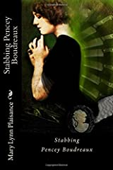 Stabbing Pencey Boudreaux Paperback