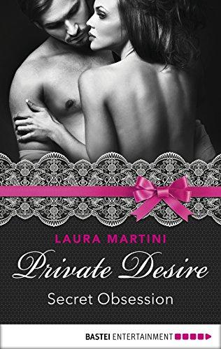 Download PDF Private Desire - Secret Obsession