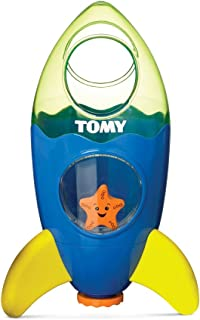 TOMY Toomies Fountain Rocket Bath Toy  Suitable From 1 year