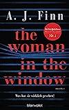 The Woman in the Window - Was hat sie wirklich gesehen?: Der Spannungsbestseller des Jahres! (German Edition)