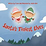 img - for Santa's Tiniest Elves book / textbook / text book