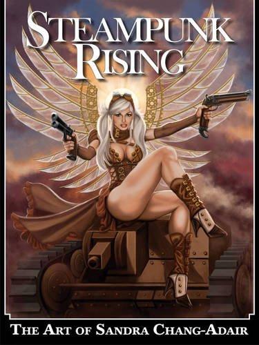 Steampunk Rising 3