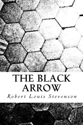 The Black Arrow ebook