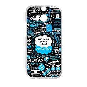 HUAH Party Time Cell Phone Case for HTC One M8