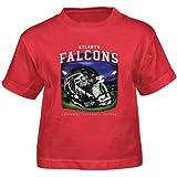 Reebok Atlanta Falcons Toddler Reflection T-Shirt