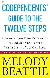 Codependent's Guide to the Twelve Steps: How to Find the Right Programme for You by Beattie, Melody (2004) Paperback