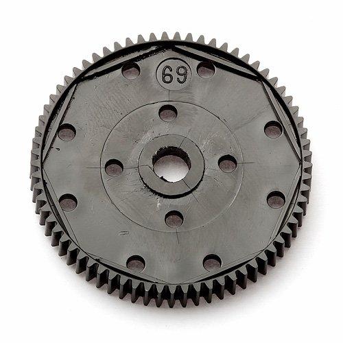 Team Associated 9648 69 Tooth 48 Pitch Spur Gear