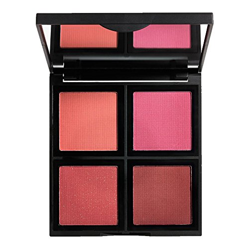 E.l.f. Blush Palette Dark, 0.56 Ounce (16 Gram)