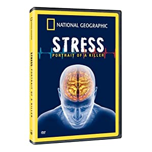 National Geographic: Stress - Portrait of a Killer (2008)