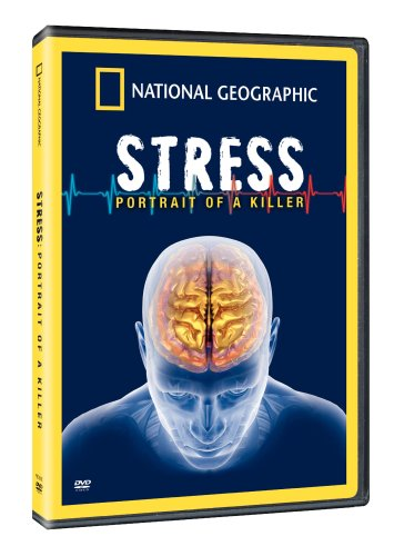 National Geographic Stress Portrait Killer product image