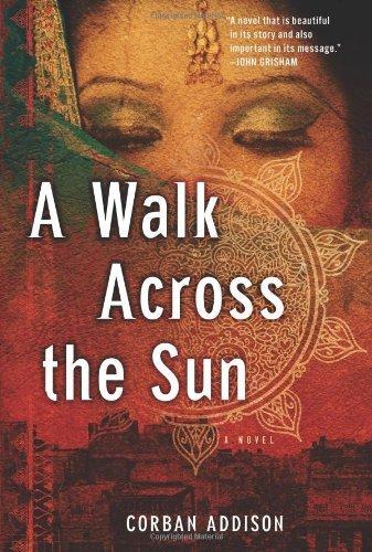 Walk Across Addison Corban Hardcover product image