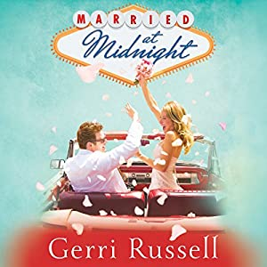 Married at Midnight Audiobook