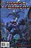 #9: Transformers, The: Best of UK: Time Wars #2A VF/NM ; IDW comic book