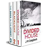 The Dark Yorkshire Series: Books 1 to 3 in the gripping crime thriller series (The DI Caslin Box Set)