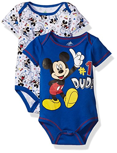 Disney Baby Mickey Mouse Bodysuit product image