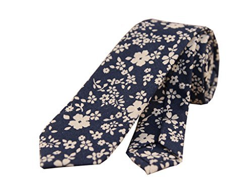 two color ties - 5