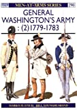 General Washington's Army (2), Marko Zlatich, 185532590X
