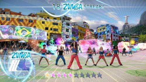 Zumba Fitness World Party - Xbox One