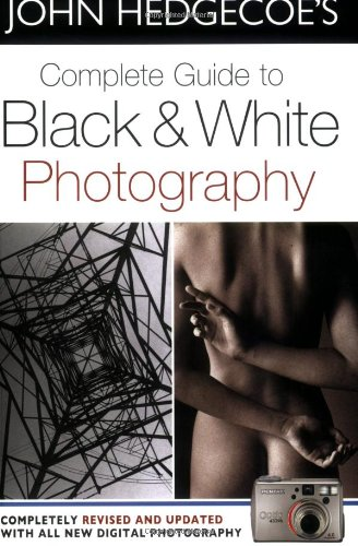 Read Online Complete Guide to Black and White Photography pdf epub