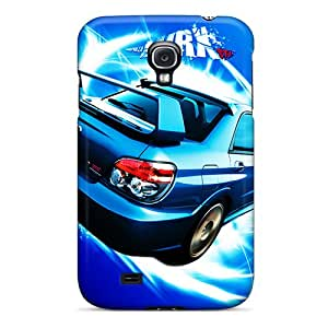 Durable Protector Cases Covers With Subaru Wrx Sti Hot Design For Galaxy S4