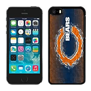 Customized for iphone 4/4s Case NFL Chicago Bears 36 Moblie Phone Sports Protective Covers