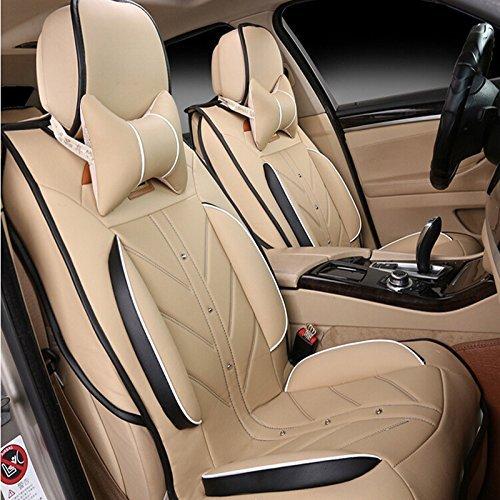 asientos para autos - 1