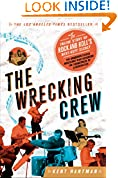 #10: The Wrecking Crew: The Inside Story of Rock and Roll's Best-Kept Secret