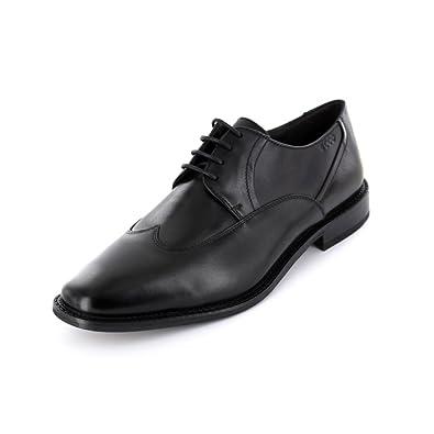 098a6c9cce2bfd ECCO 67025401001 Größe 42 EU Schwarz (schwarz)  Amazon.de  Schuhe ...