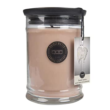 Bridgewater Candle 18oz Large Jar - Sweet Grace