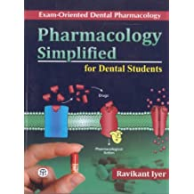 Pharmacology Simplified for Dental Students