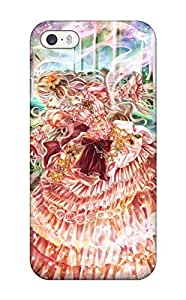 afraco animal bird cinderella stairs Anime Pop Culture Hard Plastic iPhone 5/5s cases 7CH22OW5KBMKC407