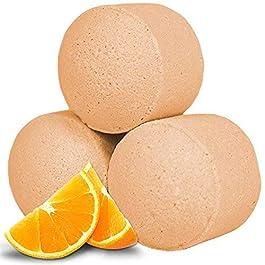 Fresh Oranges – Chill Pills, Wedding Favour, Mini Bath Bomb (3)