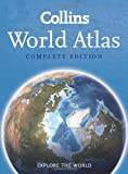 Collins World Atlas, Collins, 0007456107