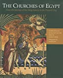 The Churches of Egypt, Gawdat Gabra and Gertrud J. M. van Loon, 9774165721