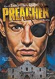 Preacher, Garth Ennis, 1401234151