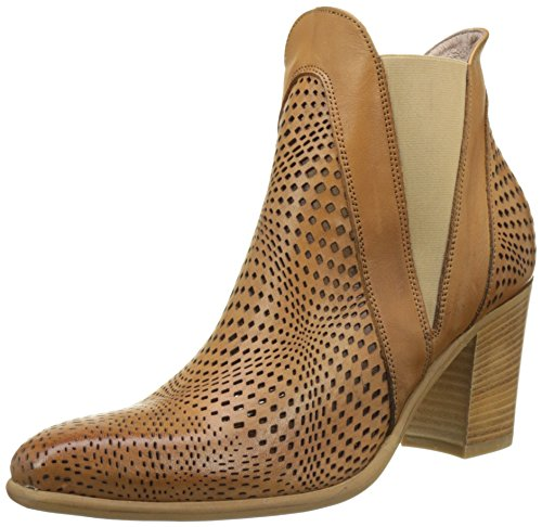 Donna Piu 52821 Palma, Women's Ankle Boots Marron (Vacchetta Cuoio)
