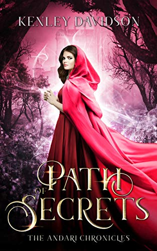 Path of Secrets: A Reimagining of Little Red