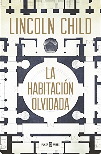 Descargar Libro La Habitación Olvidada Lincoln Child