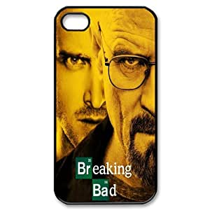 TV show Breaking Bad phone Hard Plastic Case Cover For Iphone 4 4S case cover FANS242455