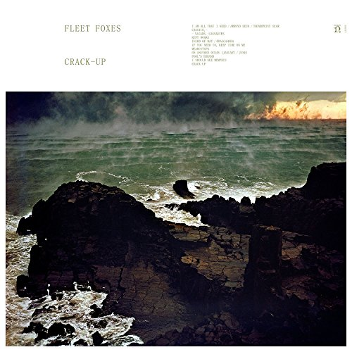 On Another Ocean (January / June) [Edit] (Fleet Foxes On Another Ocean January June)