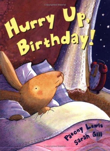 Hurry Up, Birthday! pdf