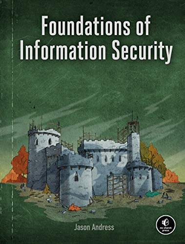 Foundations of Information Security: A Straightforward Introduction Front Cover