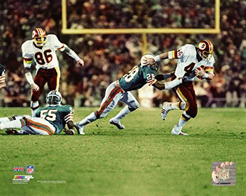 Top 1987 Washington Redskins Super Bowl 22 Champions Team 8x10  for cheap