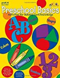 img - for Preschool Basics book / textbook / text book